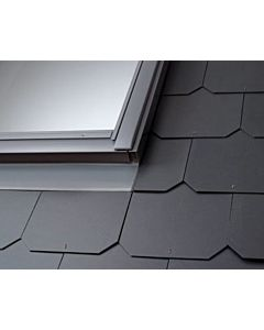 VELUX  EDL FLASHING TO SUIT SK06  FOR SLATE TILE UP TO 8MM