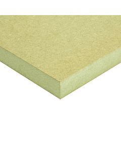 £9.05 PER SHEET - 6MM X 1220MM X 2440MM MOISTURE RESISTANT MDF BOARD - PACK OF 96