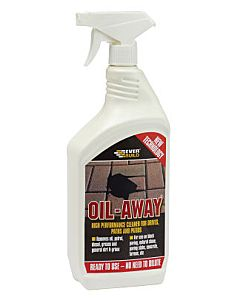 OIL  AWAY SPRAYABLE PATCH CLEANER 1L RTU OIL1