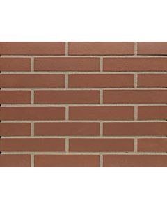 WIENERBERGER PERFORATED CLASS B RED ENGINEERING BRICK