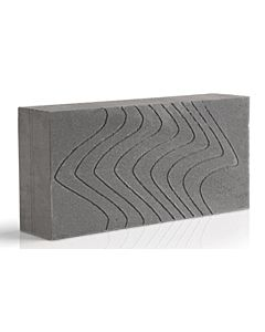 THERMALITE 215MM PARTY WALL STANDARD BLOCK