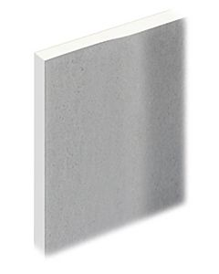 KNAUF 1800MM X 900MM X 12.5MM TAPERED EDGE PLASTERBOARD