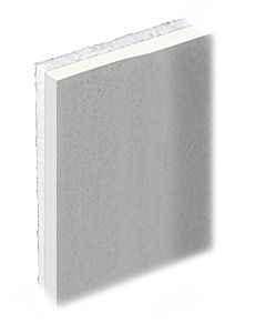 KNAUF 2400MM X 1200MM X 22MM TAPERED EDGE THERMAL LAMINATE PLASTERBOARD (46)