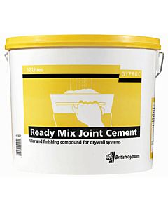 GYPROC 12LTR READY MIX JOINT CEMENT