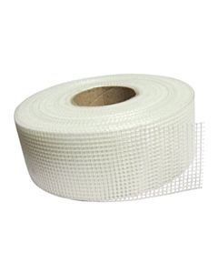 90M X 50MM PLASTERBOARD SCRIM TAPE