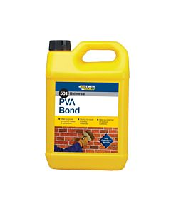 MORTAR STAIN REMOVER, 5 LITRE (407)