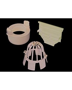 ACO HEXDRAIN ACCESSORY PACK  19287