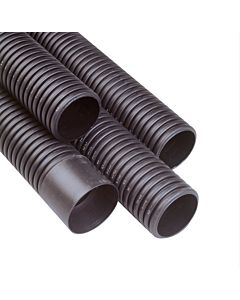 POLYDUCT PIPE 50MMX50MTR (5MM) BLACK (ELECTRIC) PD5060X50BEPE