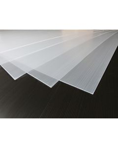 CORREX TRANS 2MM PROTECTION SHEET 2440 X 1220MM