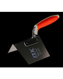 OX PRO DRYWALL EXT CORNER TROWEL 100 X 125MM OX-P013105