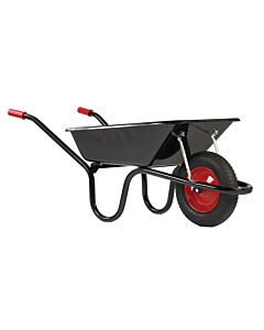 WHEEL BARROW - PNEUMATIC TYRE 85LTR SMALL CAMDEN