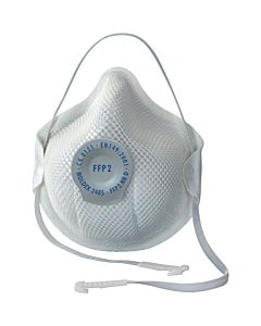 Moldex Classic Series FFP2 NR D Valved Mask (Pack of 20)
