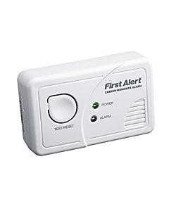 FIRST ALERT CARBON MONOXIDE ALARM CO-FA-9B