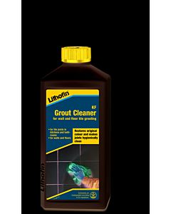 LITHOFIN KF GROUT CLEANER 500ML