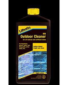 LITHOFIN OUTDOOR CLEANER 1L