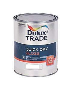 DULUX TRADE W/S Q/D GLOSS EXTRA DEEP BASE 2.5L