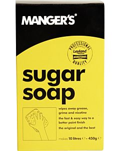 MANGERS SUGARSOAP 10L MIX SMALL 450GRM