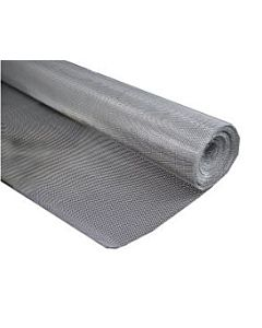 PINSPOT FLYMESH ALUM, 10MTR X 634MM