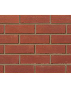 IBSTOCK LEICESTER RED STOCK FACING BRICKS - PACK OF 500