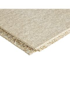 £7.85 PER SHEET - 18MM X 2400MM X 600MM P5 MOISTURE RESISTANT FLOORING GRADE CHIPBOARD - PACK OF 100