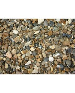 20MM SHINGLE 25KG BAG