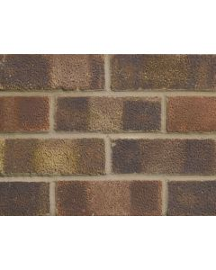HANSON SANDFACED FLETTON BRICK (PACK OF 390)