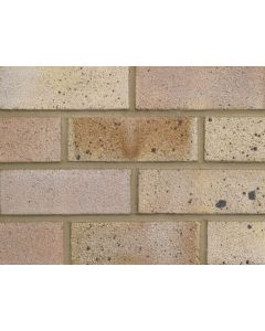 HANSON DAPPLE LIGHT FLETTON BRICK (PACK OF 390)
