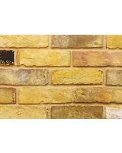 NEW IMPERIAL RECLAIM YELLOW STOCK BRICK (PACK OF 560)