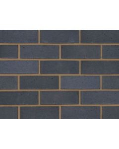 CLASS A ENGINEERING BRICK SOLID BLUE (PACK OF 400)