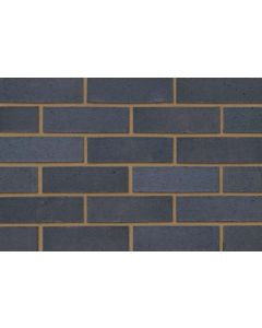 IBSTOCK STAFFORDSHIRE SLATE BLUE FACING BRICK PERFORATED