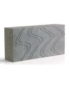 THERMALITE 140MM SHIELD STANDARD BLOCK
