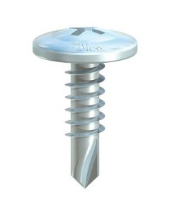 TIMCO WAFER HEAD SELF DRILLING SCREW 8 X 9/16 (PK1000)