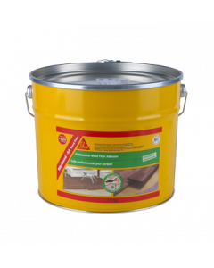 SIKABOND 54 WOOD FLOOR ADHESIVE 13KG(YELLOW TIN) (COVERAGE APPROX 16SQ.MTRS)