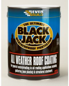 EVERBUILD 5LTR 905 ALL WEATHER ROOF COATING