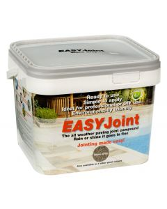 EASY JOINT PAVING COMPOUND STONE GREY 12.5 kg