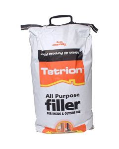 TETRION ALL PURPOSE FILLER 10KG BAG