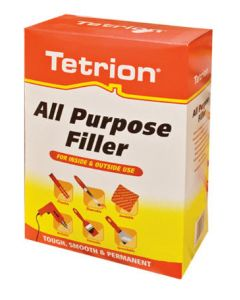 TETRION ALL PURPOSE FILLER 1.5KG BOX