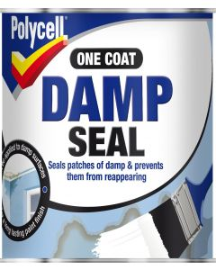 POLYCELL DAMP SEAL 1LTR