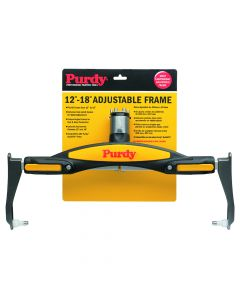"PURDY ADJUSTABLE ROLLER FRAME 12 - 18"" 14A753018"""