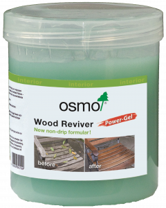 Osmo 6609 Wood Reviver Power Gel 2.5L