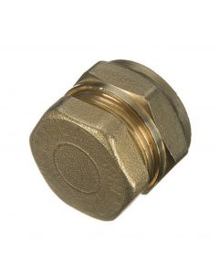 22MM COMPRESSION STOP END 318512