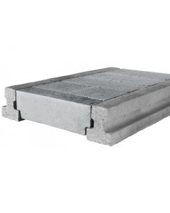 CONCRETE FLOOR BEAM 155MM X 5100MM (80T x 120B)
