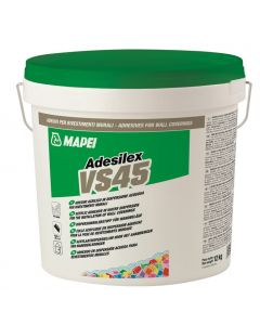 MAPEI VS45 ADHESIVE FOR DITRA MATTING 5KG (Coverage 3m2 per kg - 15m2 per Tub)