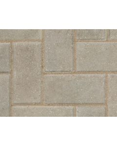 MARSHALLS KEYBLOK PAVING 200x100x60mm NATURAL PACK 404