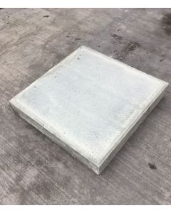 PAVING SLAB 400 x 400 x 65mm NAT CHAMF SMOOTH