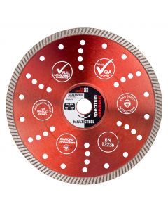 "TX10R 230/22 SPECTRUM SUPERIOR DIAMOND DISC 9"" TX10R-230/22"