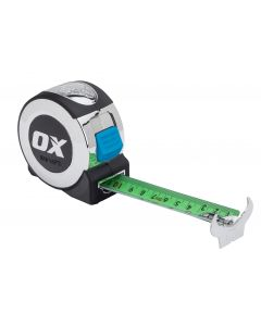 OX PRO 5MTR TAPE MEASURE OX-P020905