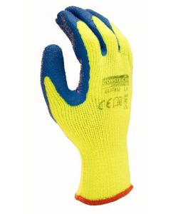 HI-VIS THERMAL GL3 GLOVES