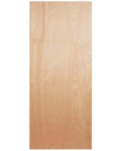 DOOR PLY FL 1/2 HR F/C INT 44MM 6'6x2'3 1981x686 70% PEFC CERTIFIED CU-PEFC-839723