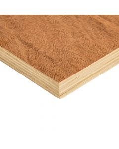 2440 X 1220 X 25MM H/WOOD THROUGHOUT EXT PLYWOOD STRUCTURAL
